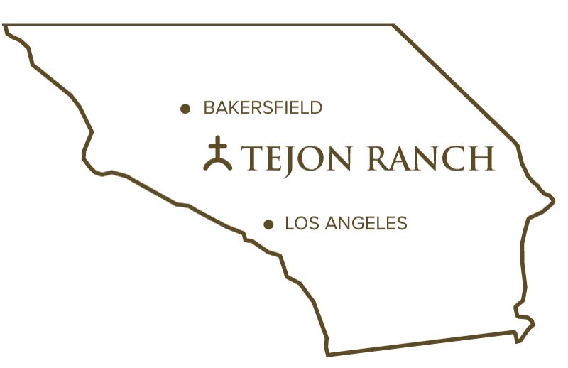 Contact Tejon Ranch